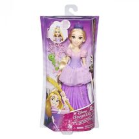 HASBRO - Disney Princess Panenka S Bublifukom Asst