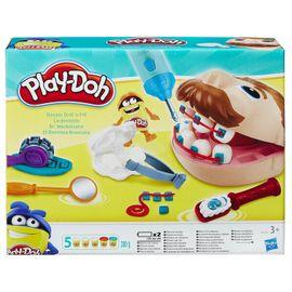 HASBRO - Play Doh Dr Drill\' N Fill