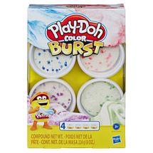 HASBRO - Play-Doh farebné balenie plastelíny