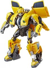 HASBRO - Transformers Power Charge Bumblebee