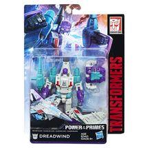 HASBRO - Transformers Gen Primes Deluxe Ast