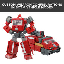 HASBRO - Transformers Generations: Wfc Deluxe