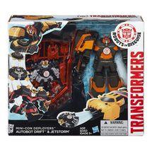 HASBRO - Transformers RID Súboj Midconov B0765