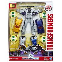 HASBRO - Transformers RID Team kombinátor asst