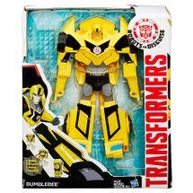HASBRO - Transformers Rid Transformácia V 3 Krokoch , Mix Produktov