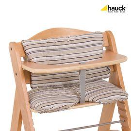 HAUCK - Podložka ku stoličkám Alpha  - Multi Beige 2018