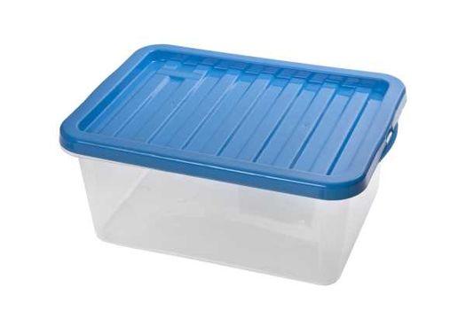 HEIDRUN - Box OUASAR s poklopom, 13 l
