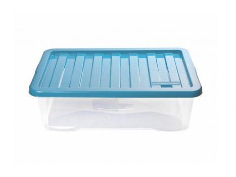 HEIDRUN - Box OUASAR s vekom (40 litrový)