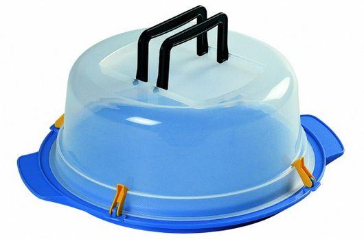 HEIDRUN - Dóza na tortu s uzáverom