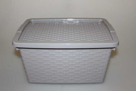 HEIDRUN - Plastový box 4510