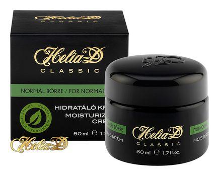 HELIA-D - Hydratačný krém na normálnu pokožku 50ml