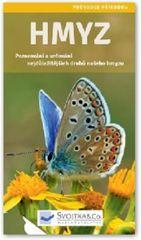 Hmyz a motýli