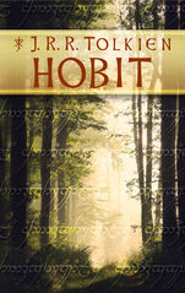 Hobit - J. R. R. Tolkien