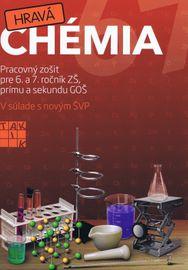 Hravá chémia 6-7 - Kolektív