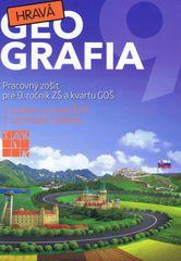 Hravá geografia 9 ( nové vyd.)
