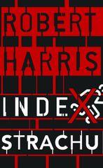Index strachu - Robert Harris