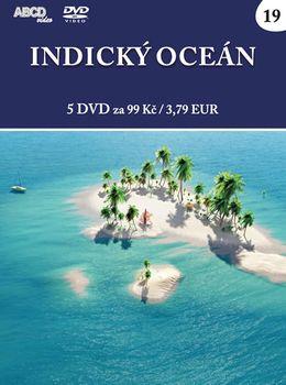 Indický oceán - 5 DVD