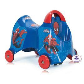 INJUSA - Odrážadlo Spiderman