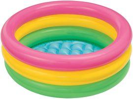 INTEX - detský nafukovací bazén 86x25 cm