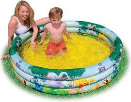 INTEX - detský nafukovací bazén Macko Pooh 147x33 cm