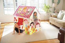 INTEX - Detský skladací domček Friendship 48621