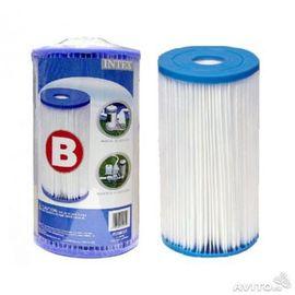 INTEX - filter do filtračnej pumpy B 29005