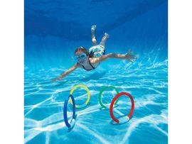 INTEX - krúžky na potápanie