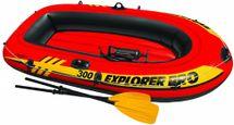 INTEX - nafukovací čln Explorer Pro 300 set