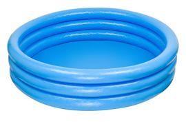INTEX - nafukovací detský bazén Crystal Blue 59416