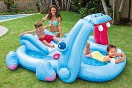 INTEX - nafukovacie bazénové hracie centrum Hroch 57150