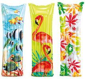 INTEX - nafukovačka Fashion 59720