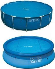 INTEX - Plachta na bazén 457 cm
