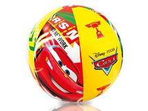 INTEX - PLážová lopta Cars 61cm
