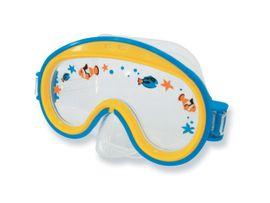 INTEX - Potapačské okuliare mini AVI