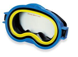 INTEX - Potápačské okuliare - Sea Scan