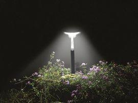 INTEX - solárne svetlo do záhrady 28689