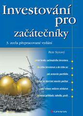 Investování pro začátečníky - 3.vydání - Petr Syrový