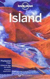 Island - Lonely planet - 3.vydání