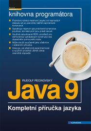 Java 9 - Kompletní příručka jazyka - Pecinovský Rudolf