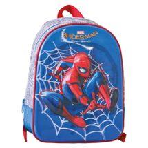 JUNIOR-ST - Detský batoh Tico Spider-Man, Homecoming