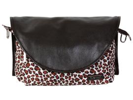 KALENCOM - Prebaľovacia taška Sidekick Safari Cheetah