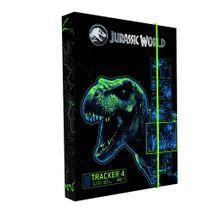 KARTON PP - Box na zošity A5 Jurassic World