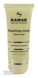 KAWAR - Bieliaci krém s minerálmi z Mŕtveho mora 60ml