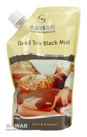 KAWAR - Čierne bahno s minerálmi z Mŕtveho mora 700g