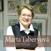 Keramika - Marta Taberyová