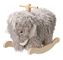 KIDS CONCEPT - Hojdací mamut Neo