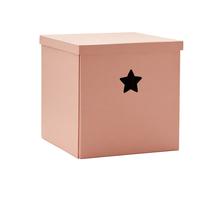 KIDS CONCEPT - Krabica Star Pink