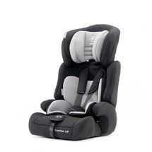 KINDERKRAFT - Autosedačka Comfort Up Black 9-36kg 2019