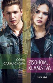 Klamanie - Cora Carmacková