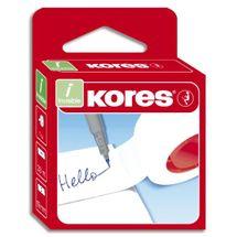 KORES - Lepiaca páska Invisible